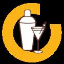 Icon von Dinapay für das Kassensystem für Bars
