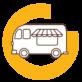 Icon von Dinapay für das Kassensystem für Foodtrucks